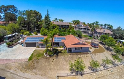 30296 Early Round Drive, Canyon Lake, CA 92587 - MLS#: IV18169672