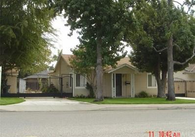 12635 Monte Vista Avenue, Chino, CA 91710 - MLS#: IV18169673