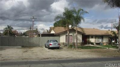 28882 Alessandro Boulevard, Moreno Valley, CA 92555 - MLS#: IV18169777