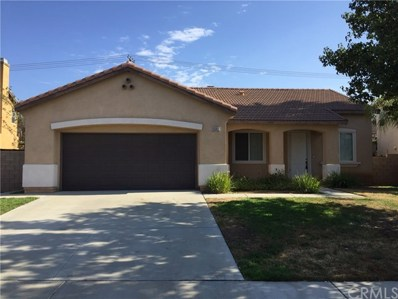 26302 Primrose Way, Moreno Valley, CA 92555 - MLS#: IV18169804
