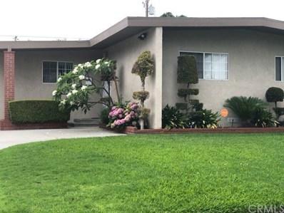 15420 Goodhue Street, Whittier, CA 90604 - MLS#: IV18169823