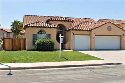 25613 Sierra Calmo Court, Moreno Valley, CA 92551 - MLS#: IV18169931
