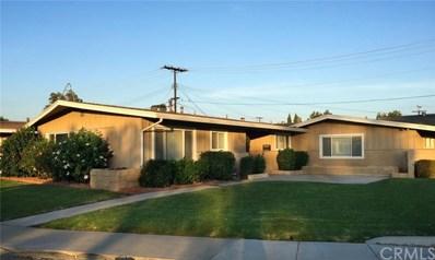 3721 Skylark Drive, Riverside, CA 92505 - MLS#: IV18170100