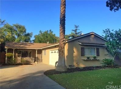 3015 Gertrude, Riverside, CA 92506 - MLS#: IV18170287
