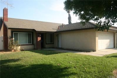 7450 Cascade Lane, Riverside, CA 92509 - MLS#: IV18170396