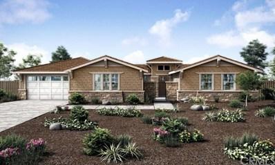 6572 Brownstone Place, Rancho Cucamonga, CA 91739 - MLS#: IV18170408