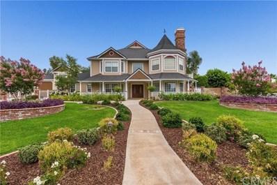 1481 Gilcross Way, Riverside, CA 92506 - MLS#: IV18170517