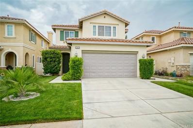 1652 Apollo Way, Beaumont, CA 92223 - MLS#: IV18170534