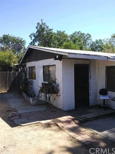 816 E Lakeshore Drive, Lake Elsinore, CA 92530 - MLS#: IV18170544