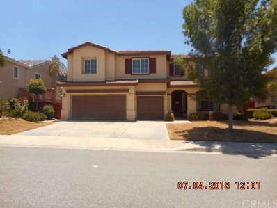 34835 Miller Place, Beaumont, CA 92223 - MLS#: IV18170553