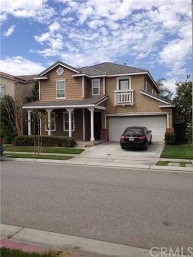 4555 NICOLE Way, Riverside, CA 92501 - MLS#: IV18170561