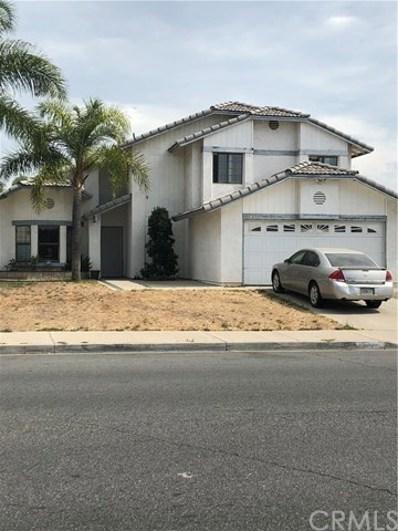 24612 Bay Avenue, Moreno Valley, CA 92553 - MLS#: IV18171151