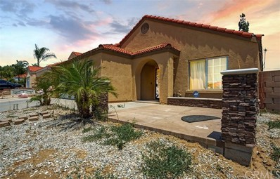 11828 Villa Hermosa, Moreno Valley, CA 92557 - MLS#: IV18171833