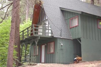 911 Kuffel Canyon Road, Lake Arrowhead, CA 92385 - MLS#: IV18171953