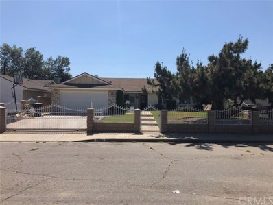 1759 Richard Street, Pomona, CA 91767 - MLS#: IV18171962