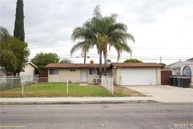 15535 Yorba Avenue, Chino Hills, CA 91709 - MLS#: IV18172098