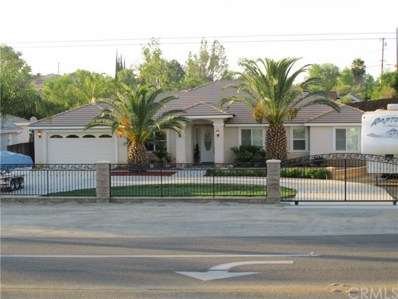 19044 Markham Street, Riverside, CA 92508 - MLS#: IV18172169