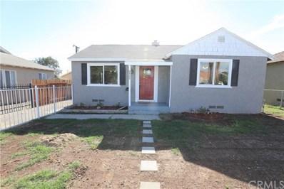 8868 Juniper Avenue, Fontana, CA 92335 - MLS#: IV18172262