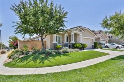 11861 Brandywine Place, Rancho Cucamonga, CA 91730 - MLS#: IV18172463