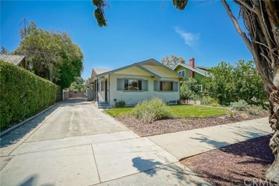 4258 Rosewood Place, Riverside, CA 92506 - MLS#: IV18172501