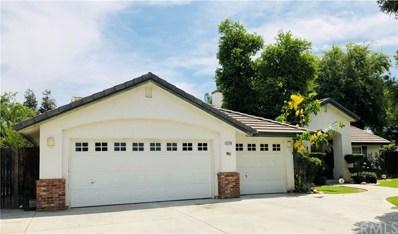 5710 Danbury Court, Bakersfield, CA 93312 - MLS#: IV18172535