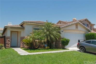 26400 Thoroughbred Lane, Moreno Valley, CA 92555 - MLS#: IV18172556