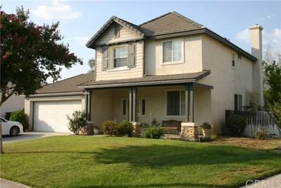 216 E Manchester Lane, San Bernardino, CA 92408 - MLS#: IV18172634
