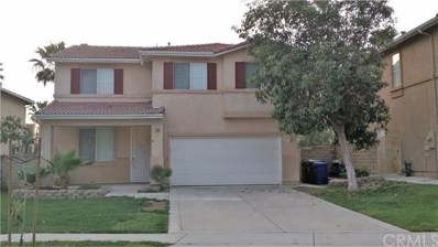 7090 Fontaine Place, Rancho Cucamonga, CA 91739 - MLS#: IV18172700