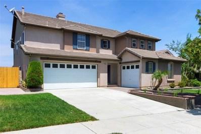 3384 Grand Teton Drive, Corona, CA 92881 - MLS#: IV18172816