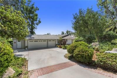 2141 Orange View Circle, Riverside, CA 92503 - MLS#: IV18172897