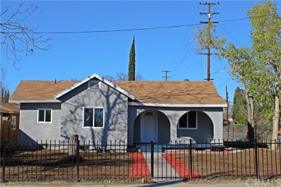 1296 Sepulveda Avenue, San Bernardino, CA 92404 - MLS#: IV18173392