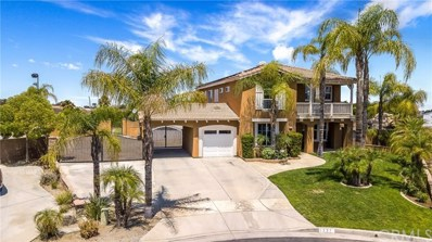 1271 Viento Court, Riverside, CA 92508 - MLS#: IV18173519