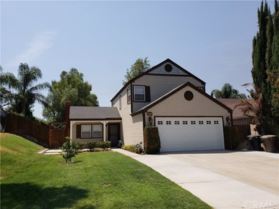 1073 Oak Glen Lane, Colton, CA 92324 - MLS#: IV18173527