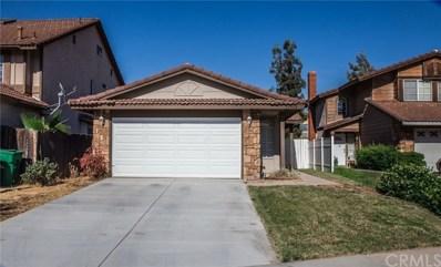 11938 Graham Street, Moreno Valley, CA 92557 - MLS#: IV18173558