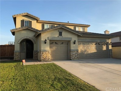 27885 Via Sonata, Moreno Valley, CA 92555 - MLS#: IV18173644