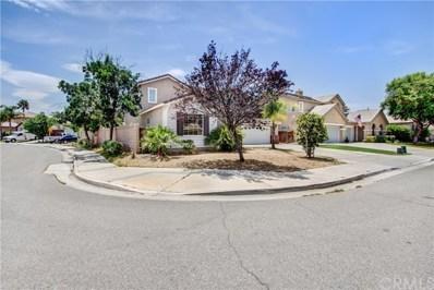 1734 Faulkner Avenue, San Jacinto, CA 92583 - MLS#: IV18173661