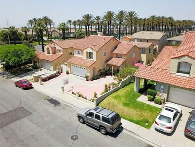 7290 Santa Barbara Court, Fontana, CA 92336 - MLS#: IV18173885