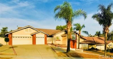 5271 Ozark Mountain Place, Rancho Cucamonga, CA 91737 - MLS#: IV18174049