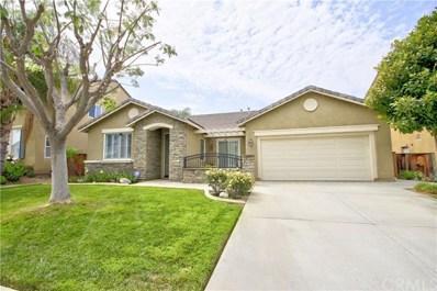 12335 Brianwood Drive, Riverside, CA 92503 - MLS#: IV18174615