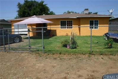 6696 Brampton Avenue, Rialto, CA 92376 - MLS#: IV18174620