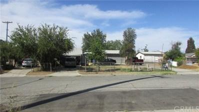 2071 Thornton Street, Riverside, CA 92507 - MLS#: IV18174727