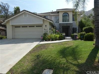 10453 Meadow Creek Drive, Moreno Valley, CA 92557 - MLS#: IV18174832