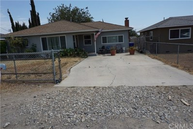 8438 45th Street, Riverside, CA 92509 - MLS#: IV18175148