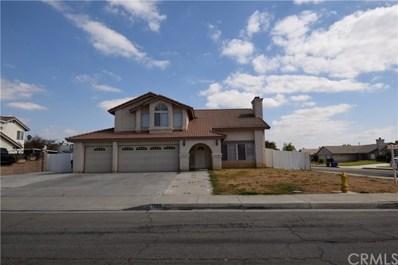 1023 N Burney Avenue, Rialto, CA 92376 - MLS#: IV18175657