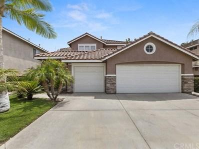 977 N Temescal Circle, Corona, CA 92879 - MLS#: IV18175772