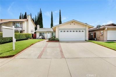 8663 Oak Drive, Rancho Cucamonga, CA 91730 - MLS#: IV18175802