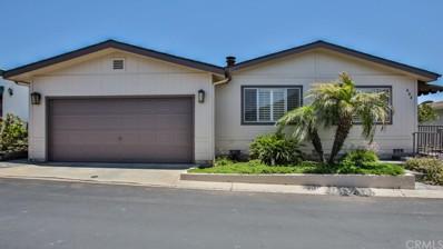 633 Via Santa Cruz, Vista, CA 92081 - MLS#: IV18175825