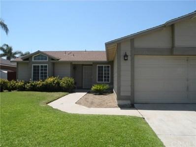 15533 Raymond, Fontana, CA 92336 - MLS#: IV18175902