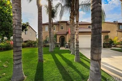 8055 Northpark Drive, Riverside, CA 92508 - MLS#: IV18175948