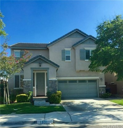 1931 Brockstone Drive, Perris, CA 92571 - MLS#: IV18175981